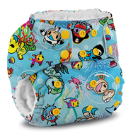 TokiSea Limited Edition g2 One Size Pocket Diaper | KangaCare