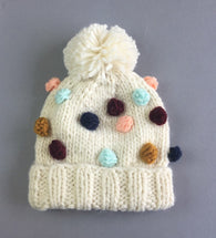 Percy Fall Hat | The Blueberry Hill