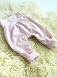 Pink joggers | Matey & Me