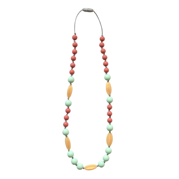 Willow Teething Necklace | Itzy Ritzy
