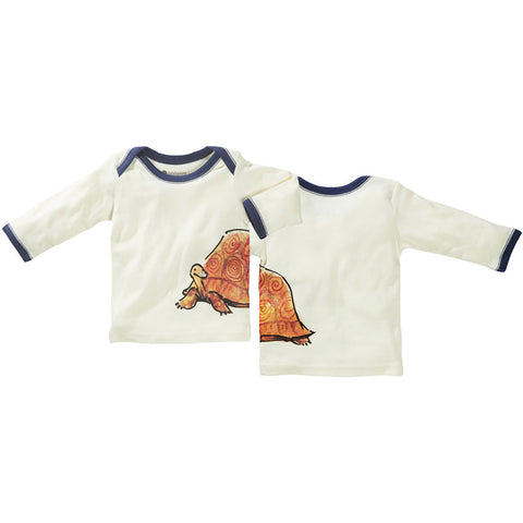 baby soy | janey baby lounge tee - Nature Baby Outfitter