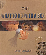 What To Do With A Box - Nature Baby Outfitter