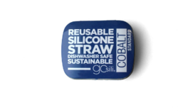 Silicone Straw With Travel Tin | GoSili