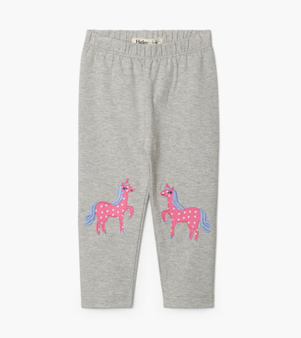 Whimsical Unicorn Baby Leggings | Hatley