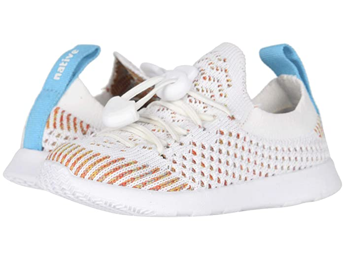 Rainbow Mercury Liteknit Children Shoes | Native