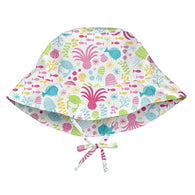 Sea Pals Bucket Sun Hat - Nature Baby Outfitter