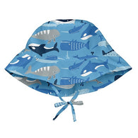 Whale Bucket Sun Hat - Nature Baby Outfitter