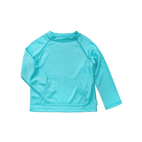 Aqua Breathable Sun Protection Shirt | i Play - Nature Baby Outfitter