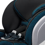 Boulevard Click Tight- Teal| Britax