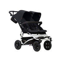 Duet V3 Double Stroller| Mountain Buggy