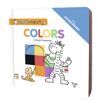 Zoe and Zack: Colors | Chronicle Books