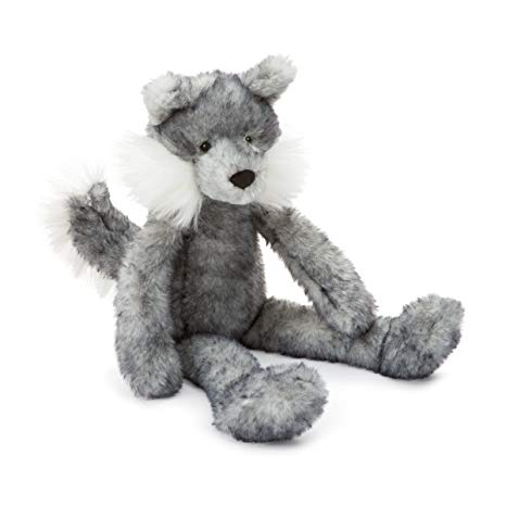 Wilderness Wolf | Jellycat