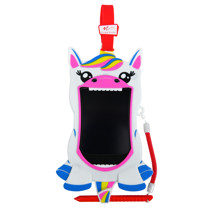 Unicorn Sketch Pals Board | Boogie Board