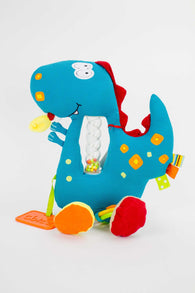 Baby Dino Activity Plush | Dolce