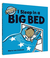 I Sleep in a Big Bed (Big Kid Power) - Nature Baby Outfitter