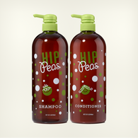 Shampoo & Body Wash 32 oz bottle | Hip Peas