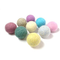 LooHoo Wool Dryer Ball 3 Pack