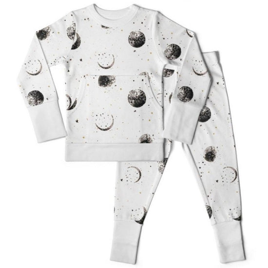 Many Moons Loungewear | Goumi Kids