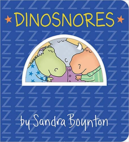 Dinosnores | Workman Publishing