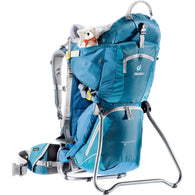 Arctic/Denim Kid Comfort 2 Carrier | Deuter
