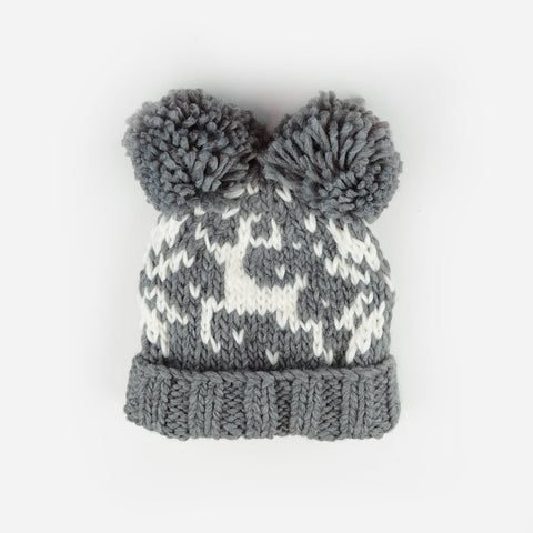 Alex Reindeer Hat | Blueberry Hill - Nature Baby Outfitter