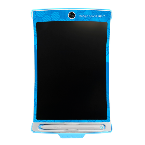Geometric Blue Jot Kids | Boogie Board