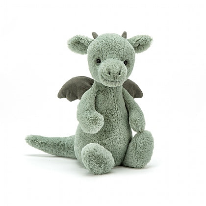 Bashful Dragon- Small | Jellycat - Nature Baby Outfitter