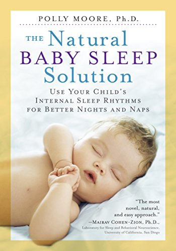 The Natural Baby Sleep Solution | Workman Publishing
