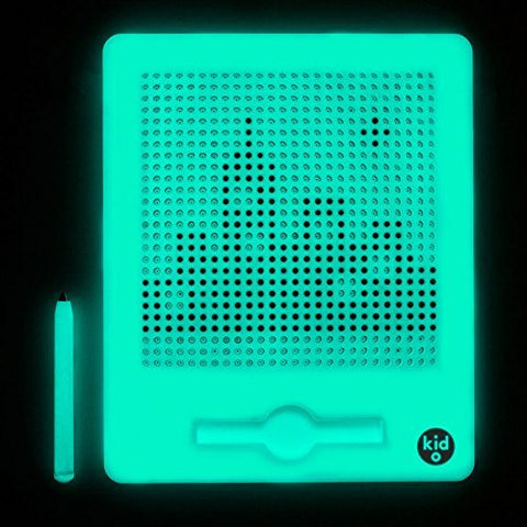 Glow In The Dark Jumbo Magnatab| Kid O