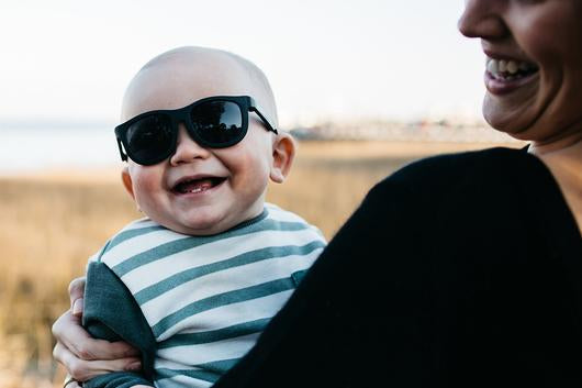 Navigator Junior Sunglasses (0-2) | Babiators