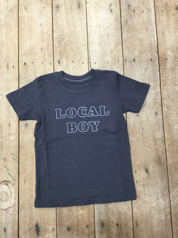 Local Boy Vintage Tee | Feather 4 Arrow