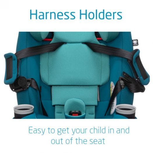 Magellan XP All-in-One Convertible Carseat | Maxi-Cosi