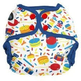 Imagine Diaper Cover SNAP - Nature Baby Outfitter
