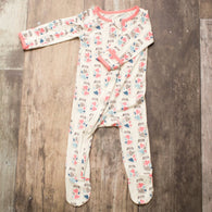 Love In A Jar Romper Footie | Bestaroo