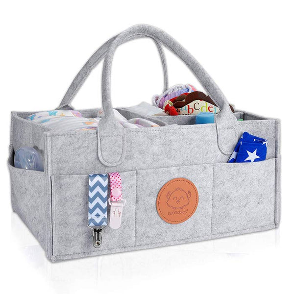 Diaper Caddy | KeaBabies