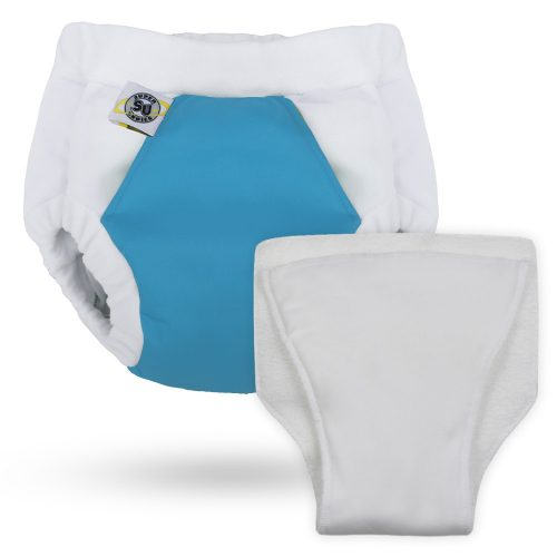 Super Undies Hero Undies with 1 Bamboo Insert