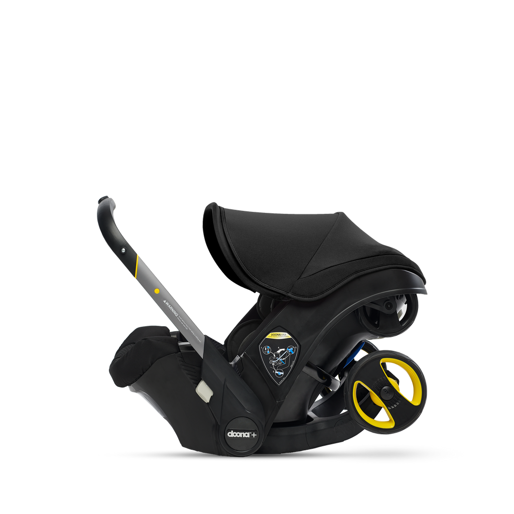Infant Car Seat Doona Nature Baby Outfitter