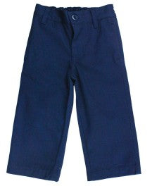 Navy Chinos Pants| Rugged Butts