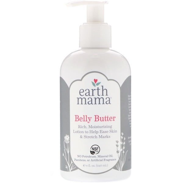 Belly Butter| Earth Mama - Nature Baby Outfitter