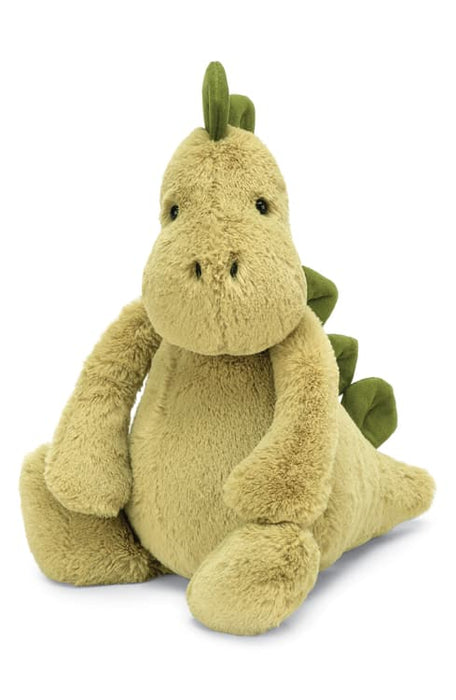 Bashful Dino -Medium | Jellycat