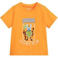 Beetle Buddy Baby Graphic Tee | Hatley