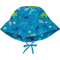 Dinosaur Bucket Sun Hat| I play