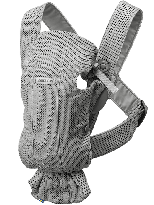 Baby Carrier Mini - 3D Mesh | Baby Bjorn