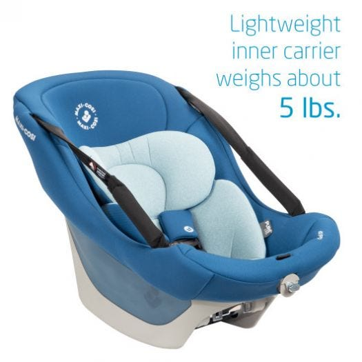 Coral XP Lightweight Infant Carseat | Maxi-Cosi