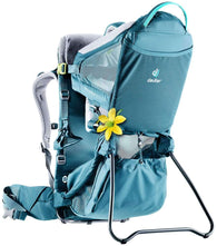 Denim Kid Comfort Active SL Carrier | Deuter