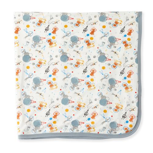 Astro Pups Modal Swaddle | Magnetic Me
