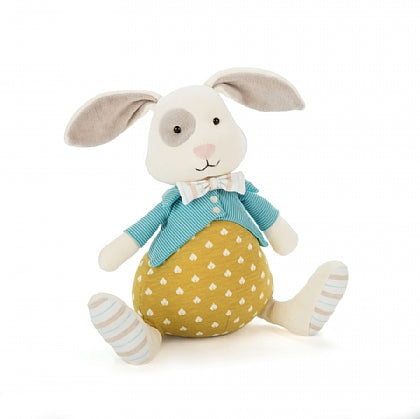 Lewis Rabbit | Jellycat - Nature Baby Outfitter