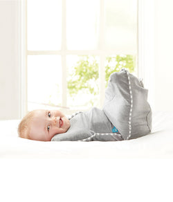 Gray Swaddle UP | Love to Dream