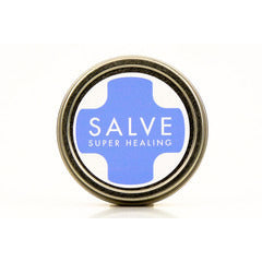 Salve Super Healing - Nature Baby Outfitter