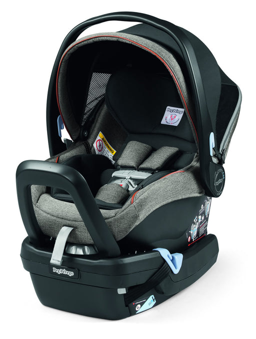 Agio by Peg Perego Primo Viaggio 4/35 Nido Infant Car Seat + Base - Nature Baby Outfitter